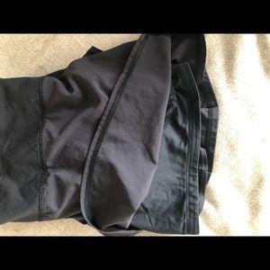 Lululemon Shorts - Lululemon Running/Tennis Skirt